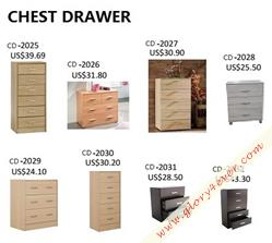 CHEST DRAWER 5